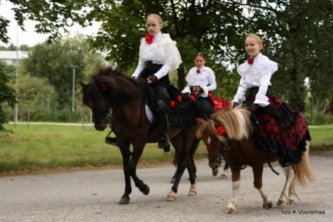 Perepäev hobustega Kaia Vooremaa  (11)