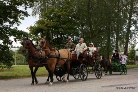 Perepäev hobustega Kaia Vooremaa  (12)