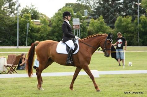 Perepäev hobustega Kaia Vooremaa  (15)
