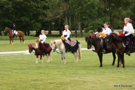 Perepäev hobustega Kaia Vooremaa  (18)