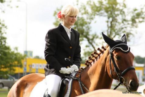 Perepäev hobustega Kaia Vooremaa  (19)