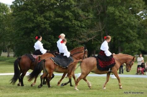 Perepäev hobustega Kaia Vooremaa  (5)
