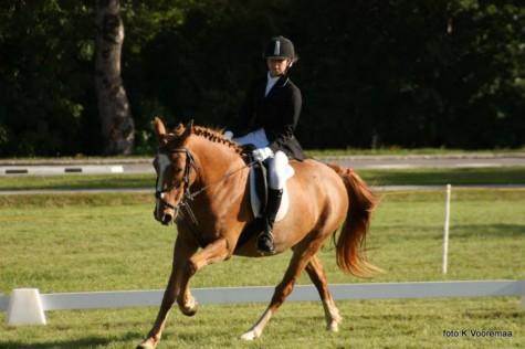 Perepäev hobustega Kaia Vooremaa  (6)