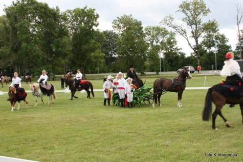 Perepäev hobustega Kaia Vooremaa  (9)