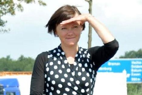 Anneli Aken: saega kooli ja salaja kalapoodi