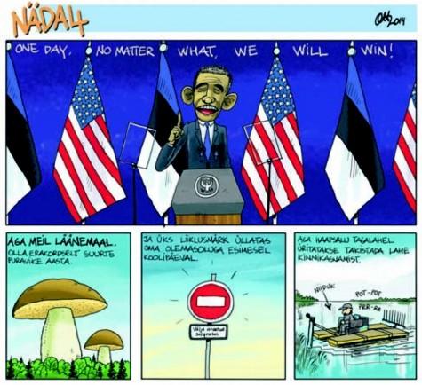 Koomiks 20140906