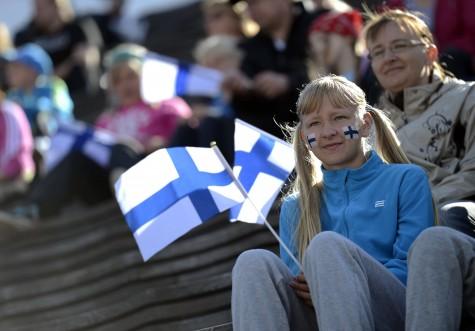 Soome foto scanpix