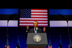 Obama kõne