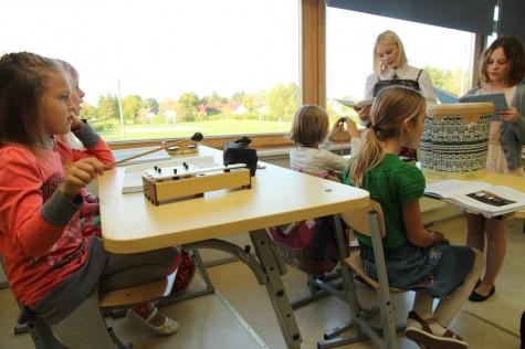 Õpetajate päev Oru koolis 015