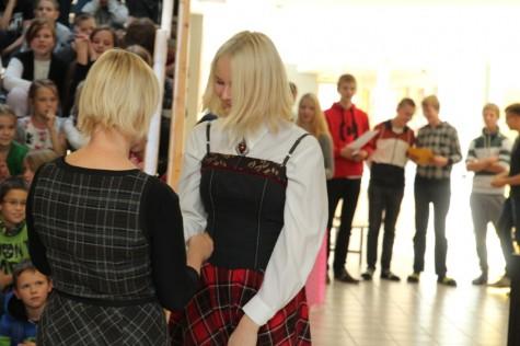 Õpetajate päev Oru koolis 109