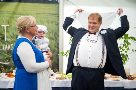 Ivari Padar Eesti toiduala avamisel toomas tatar