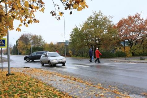 Liikluskorralduse muutus arvo tarmula (3)