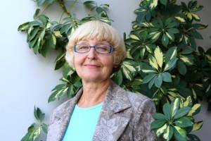 Anne Luik