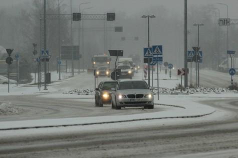 Esimene lumi Haapsalus 033