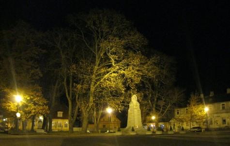 Haapsalu Vabadussõja mälestussammas (3)