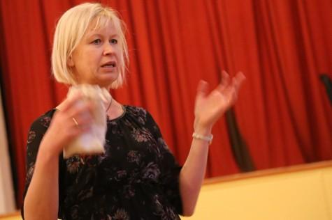 Läki tantsule (2) Ulrika Grauberg