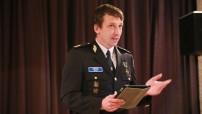 Politseinike tunnustamine (12) argo tali