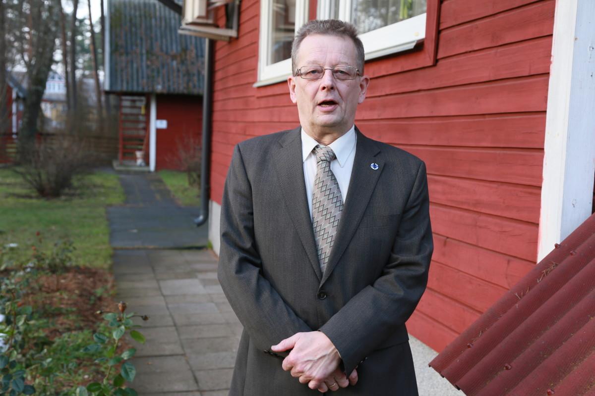 Markku Lehtonen