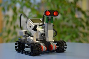 Robot haapsalu kolledž