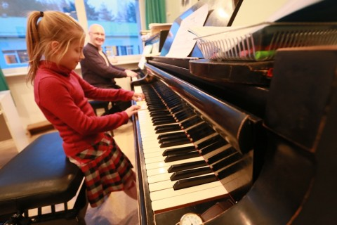 muusikakool