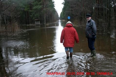Üleujutus 2005 (2)