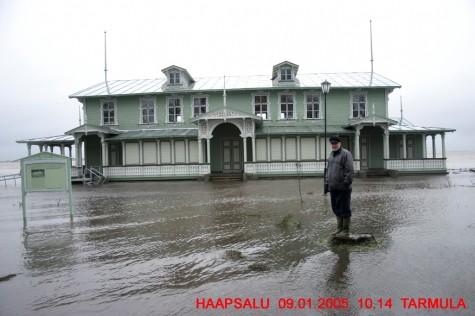 Üleujutus 2005 (8)