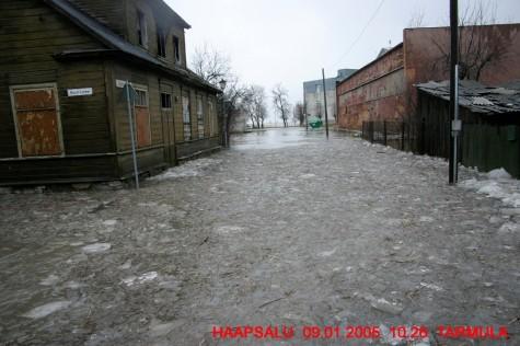 Üleujutus 2005 (9)