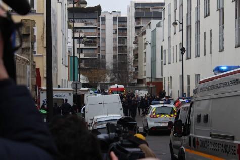Charlie-Hebdo-2015-11 Creative Commons Attribution-Share Alike 4.0 International license.