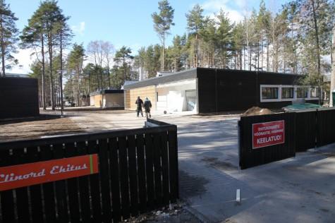 Haapsalu Hoolekanddekeskus