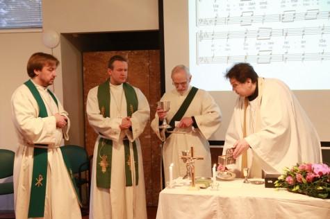 Vaimulike konverents Roostal (1)