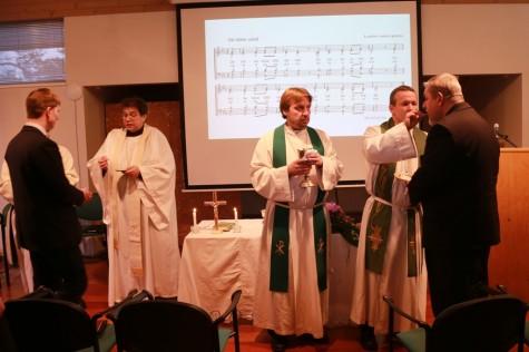 Vaimulike konverents Roostal (2)