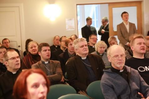 Vaimulike konverents Roostal (4)