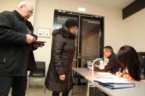 Haapsalu valimisjaoskond 011