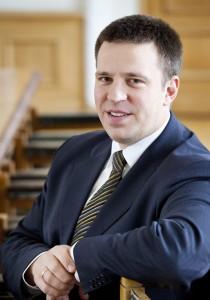 Jüri Ratas, foto