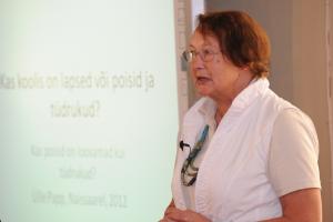 Ülle-Marike Papp