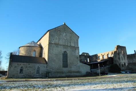 Toomkiriku pööning 061