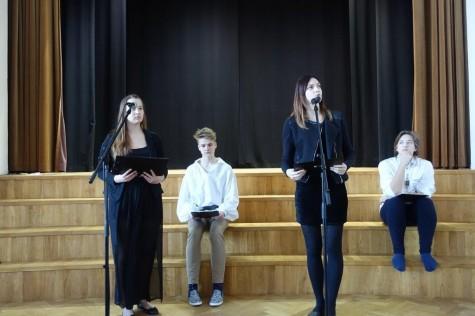 Keeltekontsert-Shakespeare kahes keeles