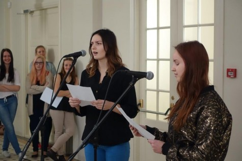 Laululuule 12H Elena Koit ja Jaana Schmidt