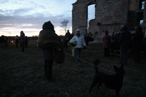 Öökino Ungru lossis 022