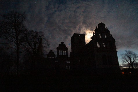 Öökino Ungru lossis 118
