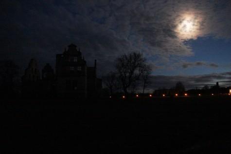 Öökino Ungru lossis 132
