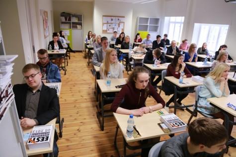 Eesti keele riigieksam ühisgümnaasiumis arvo tarmula (13)
