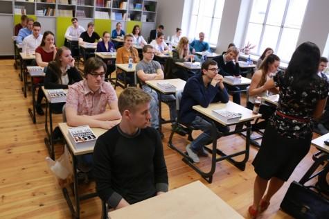 Eesti keele riigieksam ühisgümnaasiumis arvo tarmula (2)