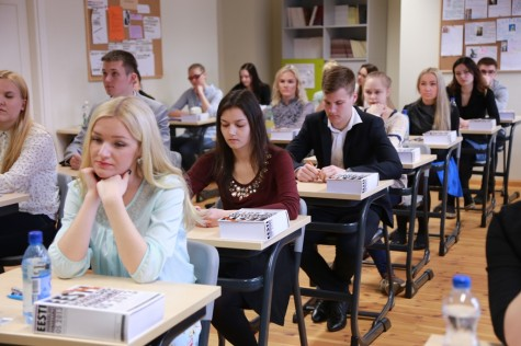 Eesti keele riigieksam ühisgümnaasiumis arvo tarmula (20)