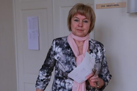 Eesti keele riigieksam ühisgümnaasiumis arvo tarmula (24)