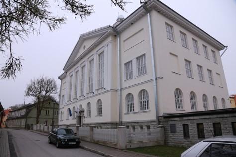 Eesti keele riigieksam ühisgümnaasiumis arvo tarmula (27)