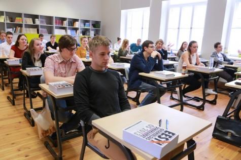 Eesti keele riigieksam ühisgümnaasiumis arvo tarmula (5)