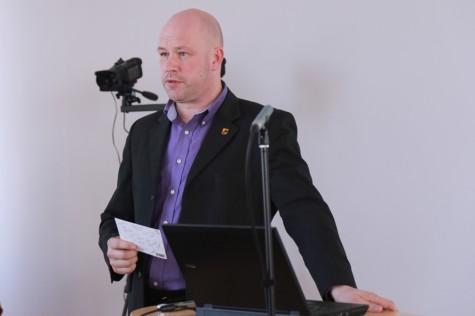 Haapsalu volikogu (5) Andreas Rahuvarm arvo tarmula