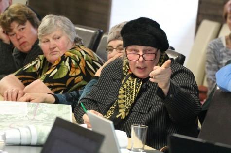 Kõrgepingeliini arutelu Kullamaal 154