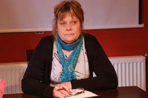 Martna uus volikogu (9) Marika Ütsik Arvo Tarmula